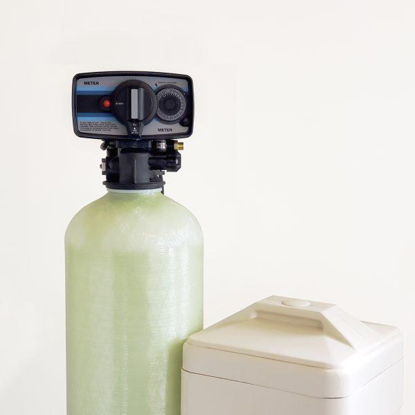 Single tank Softener System Product