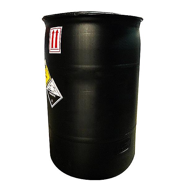 Hydrogen Peroxide Drum