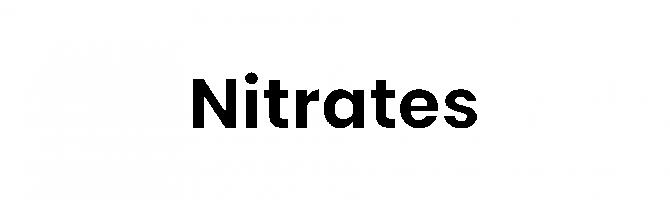 Nitrates text